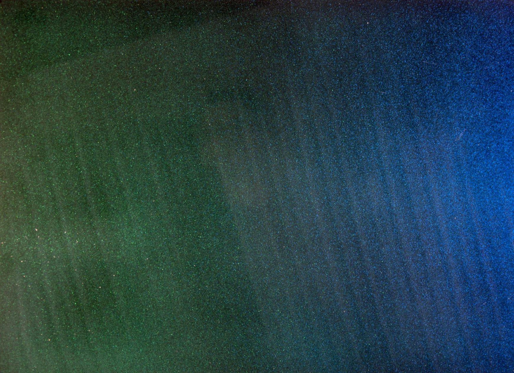 Dual verde-albastru