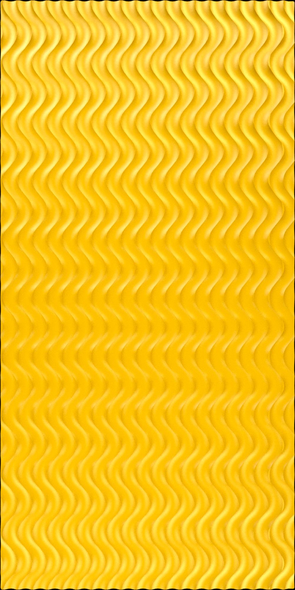 Panou neperforat Waves