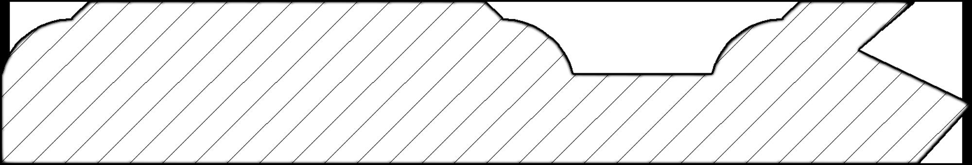 Model clasic - sectiune