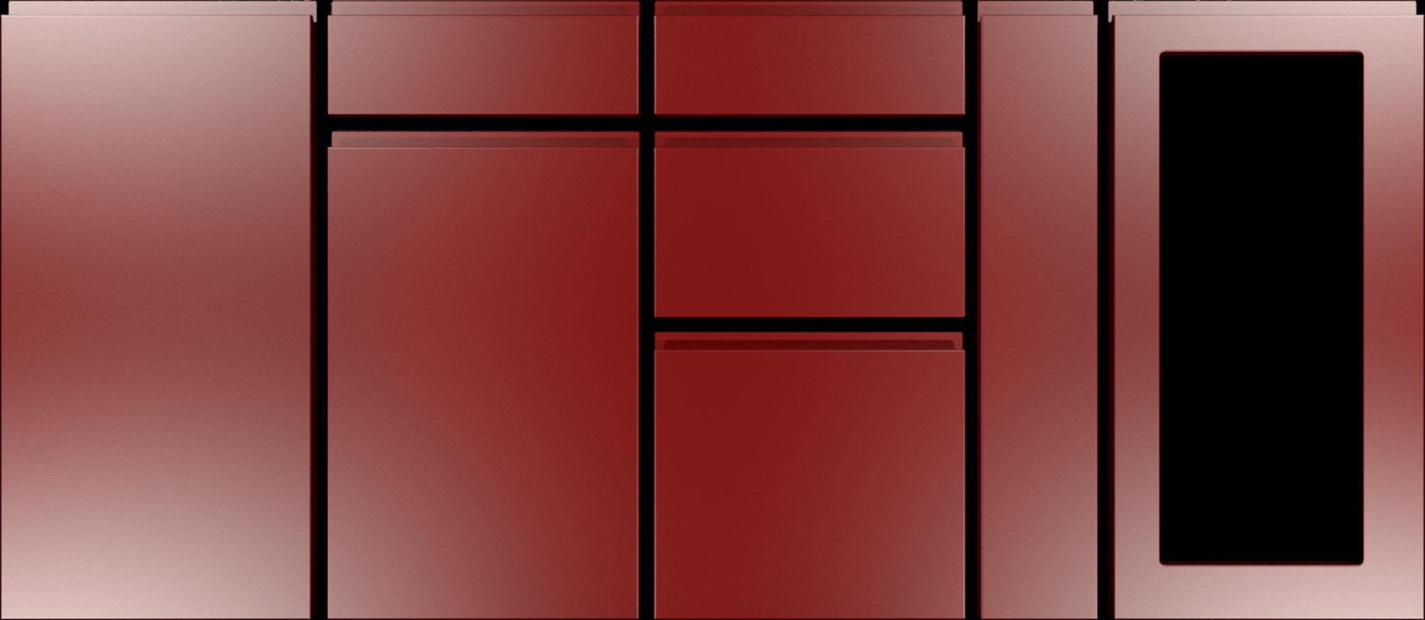 Profil mâner