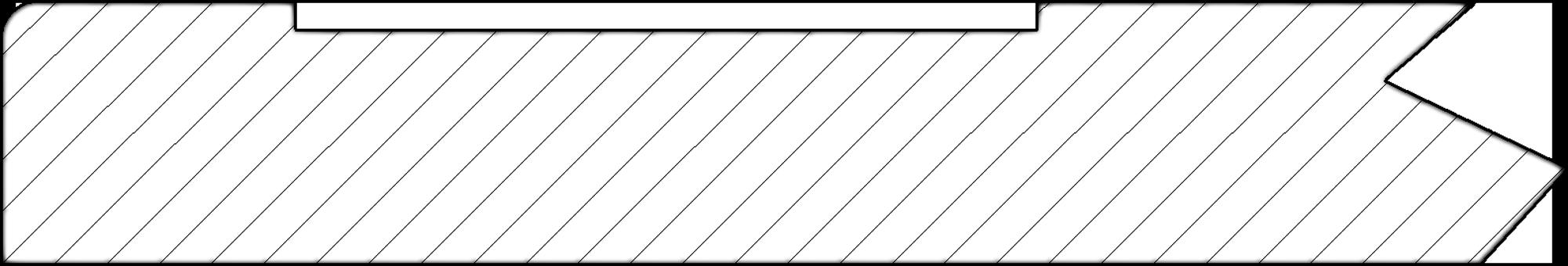 Model square - sectiune